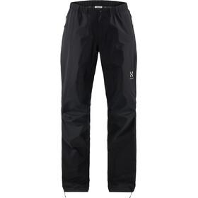 Haglöfs W's L.I.M III Pants True Black Long